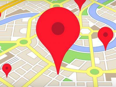 Google Maps e Fila de Corretores